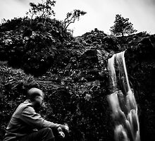 Nature & Man (Scotland) by Rory Garforth