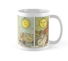 Tarot Cards - The Tarot Mug Mug