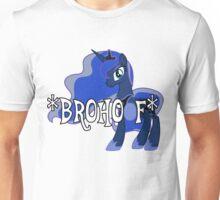 Brohoof - Luna Unisex T-Shirt