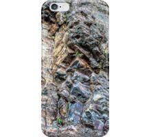 Haitian Stone Cliff Face iPhone Case/Skin