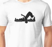 Parkour London Unisex T-Shirt