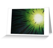 Explosive Greeting Card