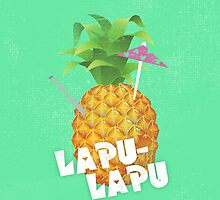 Lapu-Lapu by tylersmithh