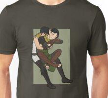 Just a little longer Unisex T-Shirt