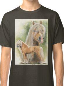 Haflinger Classic T-Shirt