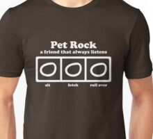 The Amazing Pet Rock Unisex T-Shirt