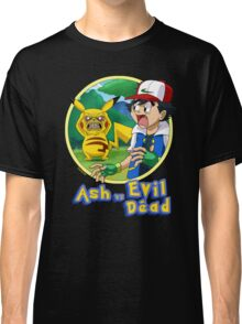 Ash Vs Evil Dead (not that Ash) Classic T-Shirt