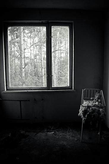 By the Window by Richard Pitman