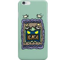 Hungry! iPhone Case/Skin