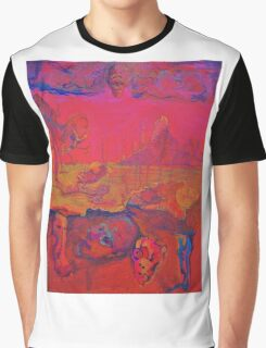Hell on Earth Graphic T-Shirt