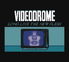 Pixeldrome by vgjunk