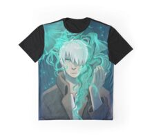 ocean creature Graphic T-Shirt