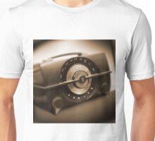 Zenith Radio Unisex T-Shirt