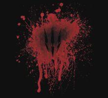 The Witcher 3 - Wild Hunt Blood Stain by JordiRapture36