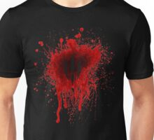 The Witcher 3 - Wild Hunt Blood Stain Unisex T-Shirt