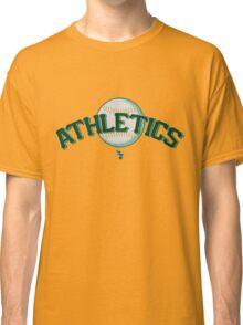 A's like Giants Classic T-Shirt