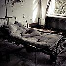Bed #2 by Richard Pitman