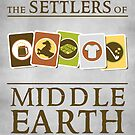 Settlers of Middle Earth V1 by thehookshot