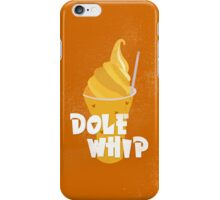 Dole Whip iPhone Case/Skin