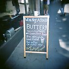 Butter by Ashley Marie