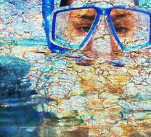 Floating 2 by Kreardon