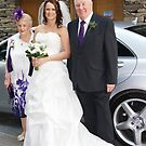Pearl & Stevens Wedding Pic 15 by Richard Hanley www.scotland-postcards.com