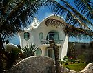 Conch Shell House by Yukondick