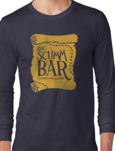 THE SCUMM BAR Long Sleeve T-Shirt