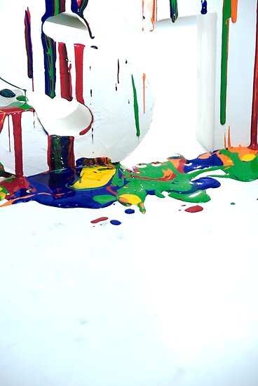 Paint - Creative Review  by leannesore