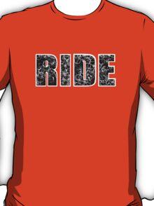 Simply Ride T-Shirt