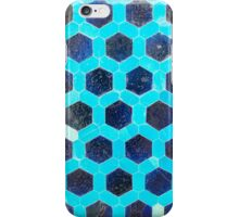 Turkish Tiles  iPhone Case/Skin
