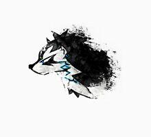 Wolf Link Artwork 2 Men's Baseball ¾ T-Shirt