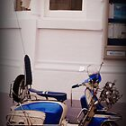 lambretta by sully