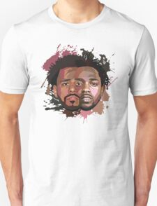 Kendrick Lamar & J Cole T-Shirt