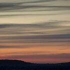 Antrim Sunset by dazb75