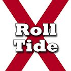 Roll Tide Roll by IntWanderer