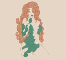 Poison Ivy v.2 by RenaInnocenti