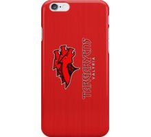 Valyria Targaryens iPhone Case/Skin