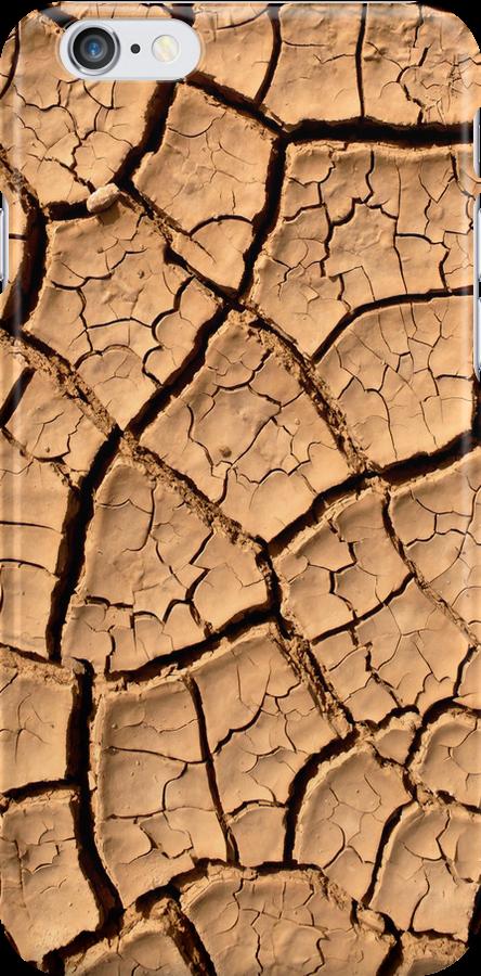 Desert Stone by Gordon Nightingale