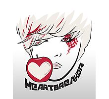 Heartbreaker G-Dragon Photographic Print