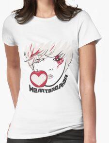 Heartbreaker G-Dragon Womens Fitted T-Shirt