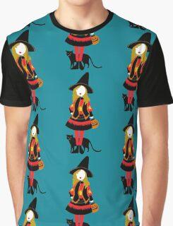 Hocus Pocus - Dani Graphic T-Shirt