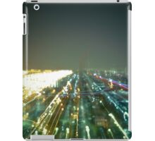 Saigon (Ho Chi Minh City) iPad Case/Skin