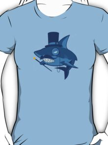 Nefarious Shark T-Shirt