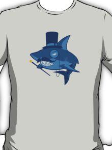 Nefarious Shark T-Shirt