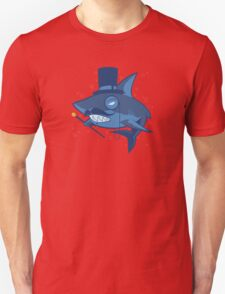 Nefarious Shark Unisex T-Shirt