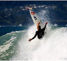 Slater @ The Jetty by PaulPeterson