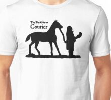 The Black Horse Courier TES: Oblivion Unisex T-Shirt