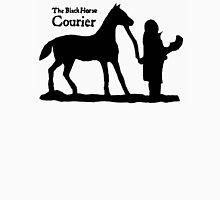 The Black Horse Courier TES: Oblivion Unisex T-Shirt