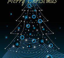 Merry Christmas  by Medusa81